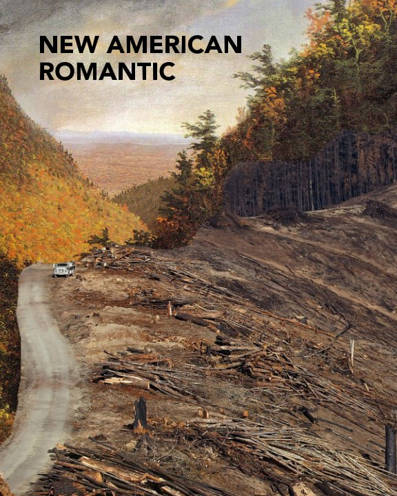 View New American Romantic by Will Gurley