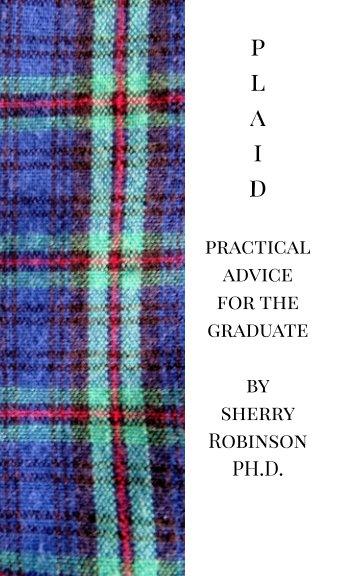 Visualizza Plaid di Sherry Robinson PhD