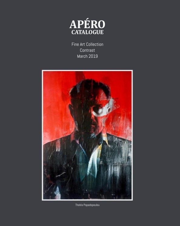 Ver APÉRO Catalogue - HardCover - Contrast - March 2019 por EE Jacks
