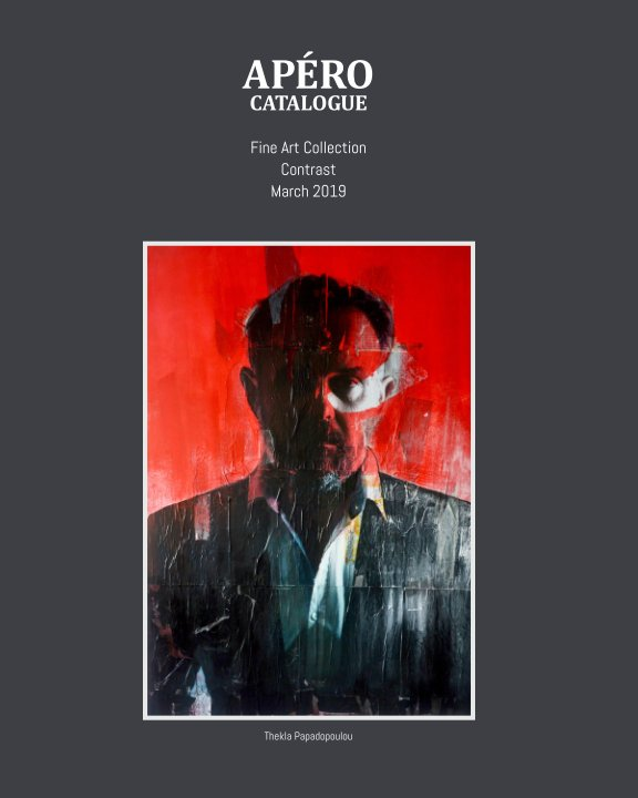 Visualizza APÉRO Catalogue - SoftCover - Contrast - March 2019 di EE Jacks