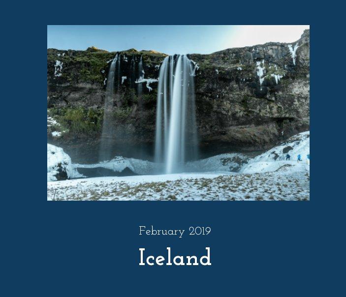 Ver Iceland 2019 por Jack Le Tissier