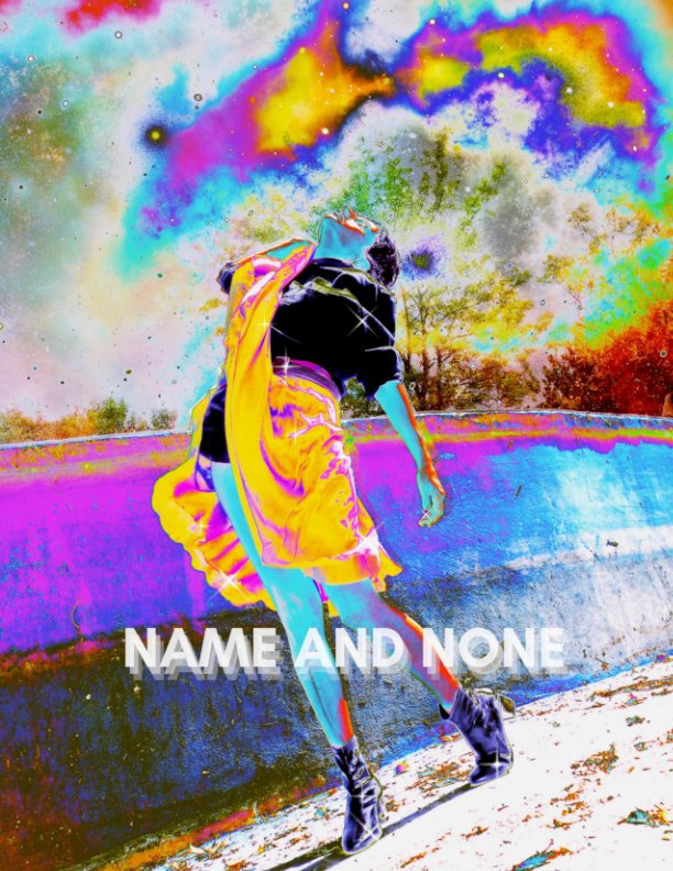 View Name and None Issue Two by Name and None