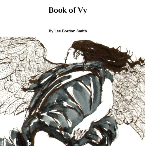 View Book of Vy by Lee Bordon Smith