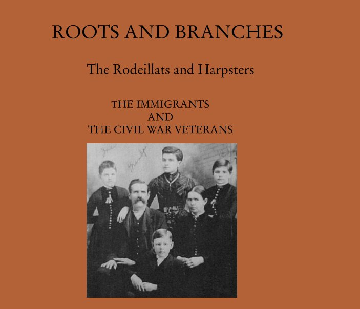 View Roots and Branches by Trudy K. Richmond