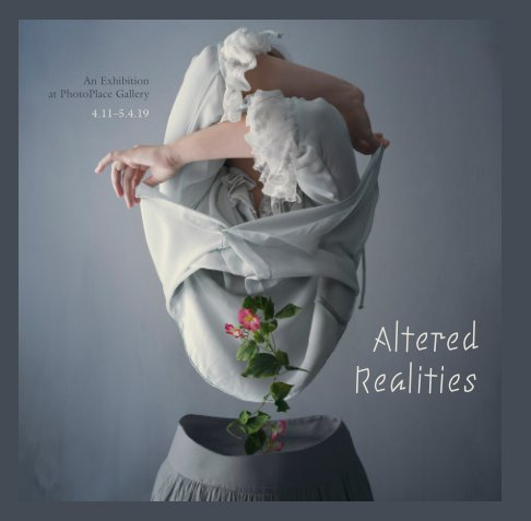 View Altered Realities, Softcover by PhotoPlace Gallery
