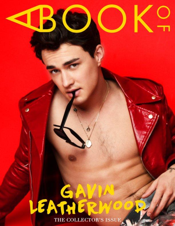 Ver A BOOK OF Gavin Leatherwood por A BOOK OF Magazine