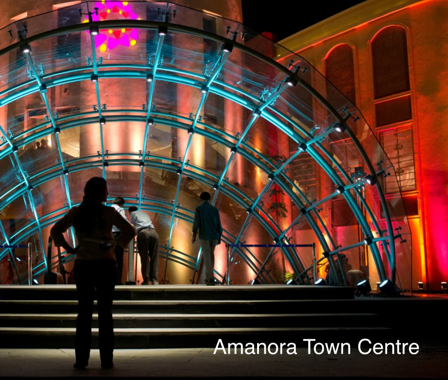 Ver Amanora Town Centre por Ashley Gillard-Allen