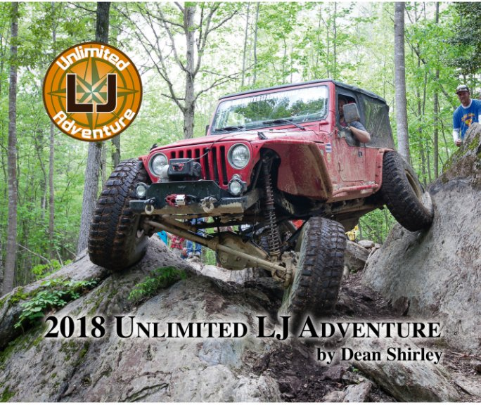 View 2018 Spring Unlimited LJ Adventure by Dean Shirley