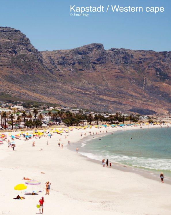Kapstadt / Western cape nach Simon koy anzeigen