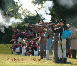 Fort Erie Under Siege