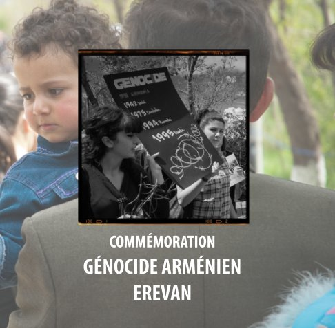 Ver Génocide Arménien por Philippe DENIS