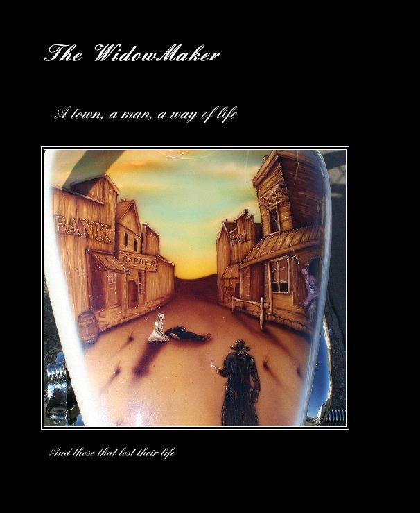 The WidowMaker nach D'Andrea Prater anzeigen