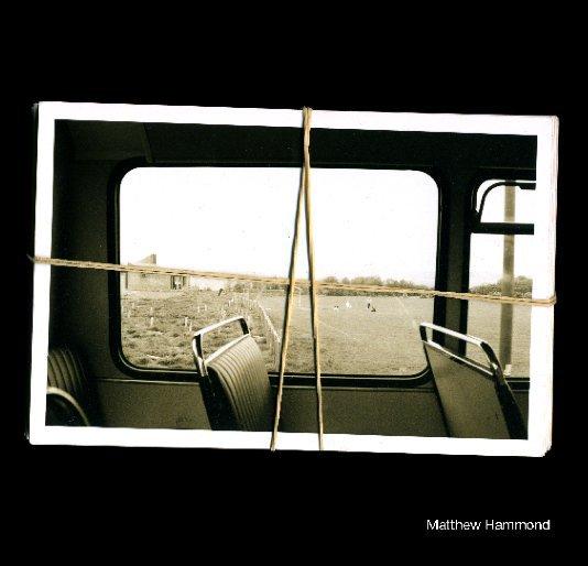 View Journey by Matthew Hammond