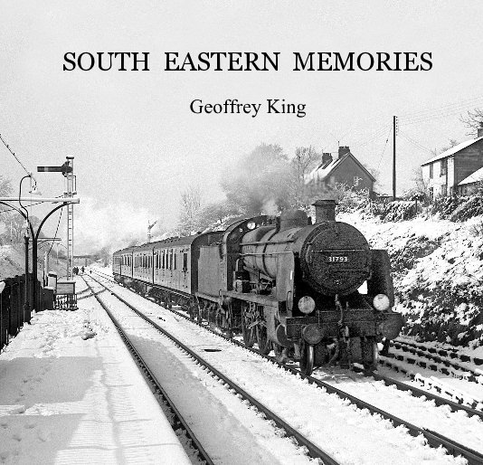 View South Eastern Memories by Geoffrey King