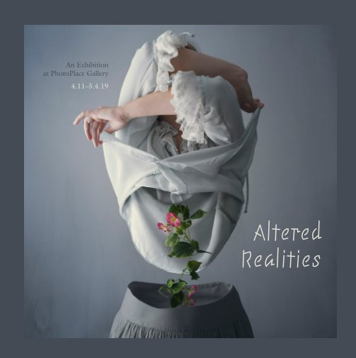 View Altered Realities, Hardcover Imagewrap by PhotoPlace Gallery
