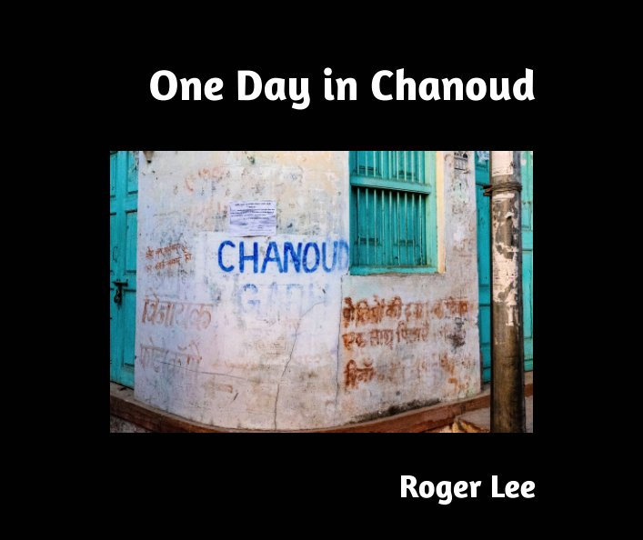 Ver One day in Chanoud por Roger Lee