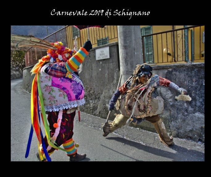 View Carnevale 2019 di Schignano by Dominique Citrini