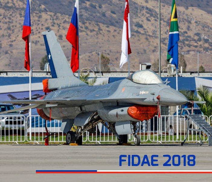 View Feria Internacional del Aire y del Espacio (FIDAE) by Marcio S L de Souza