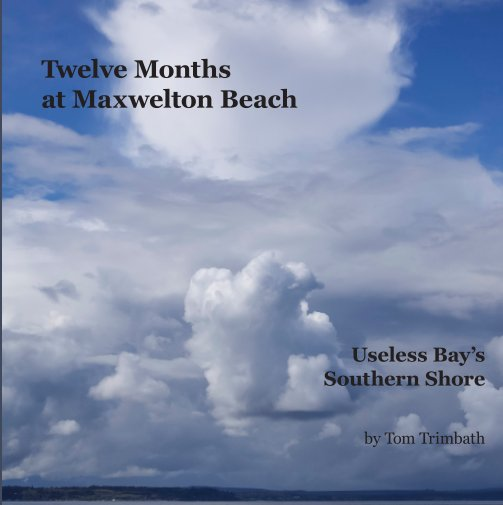 View Twelve Months at Maxwelton Beach by Tom Trimbath