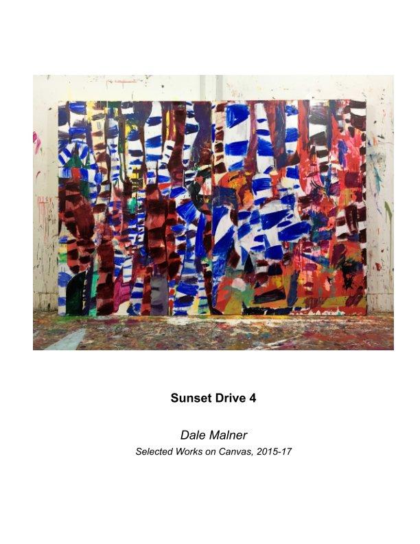 Ver Sunset Drive 4 por Art Industry
