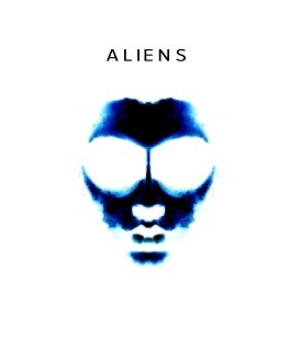 Aliens book cover