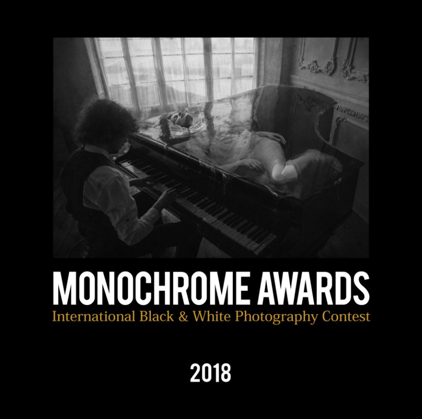 View Monochrome Photography Awards '18 by Monochrome Photography Awards