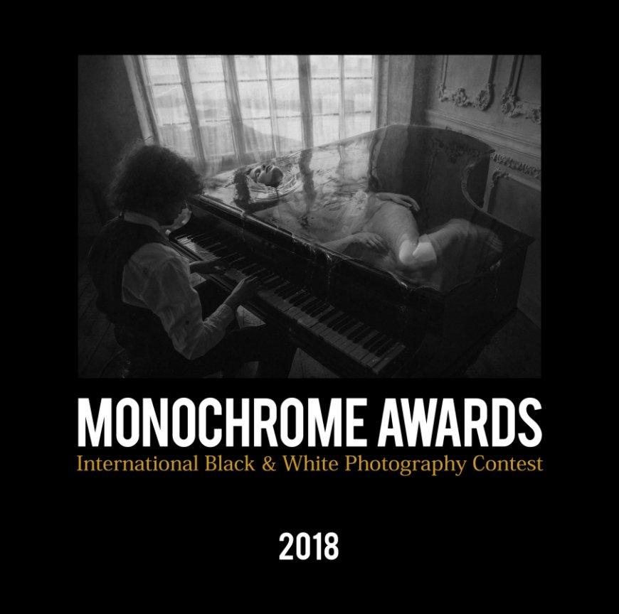 Ver Monochrome Photography Awards '18 por Monochrome Photography Awards