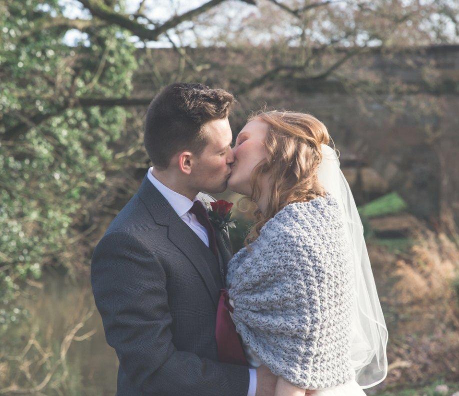 View Ethan and Megan by Jayne Dennis Weddings