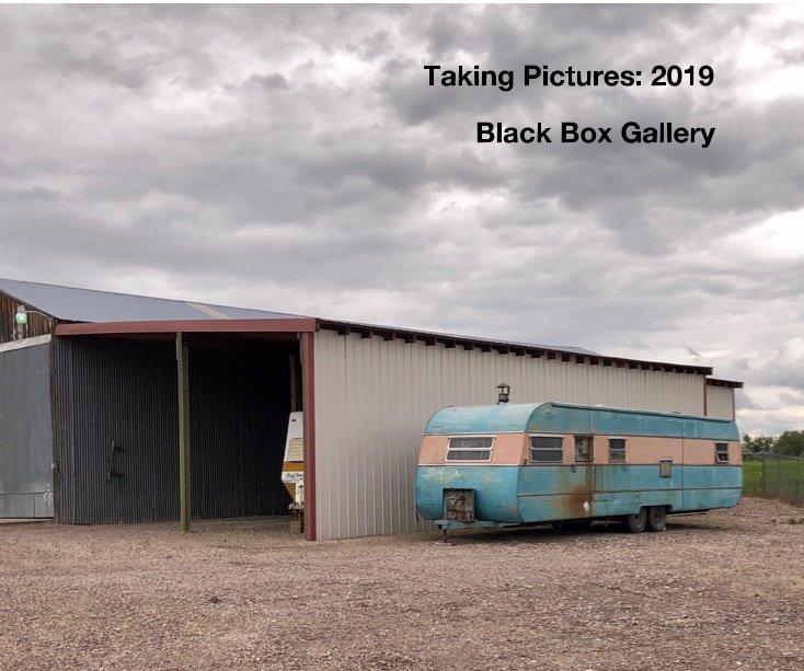 View Taking Pictures: 2019 by Black Box Gallery