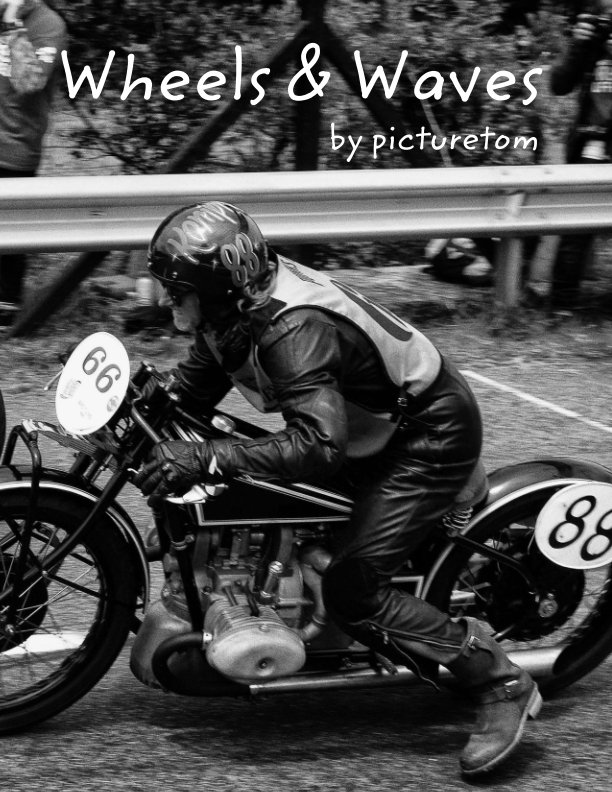 View Wheels and Waves 2018 by picturetom