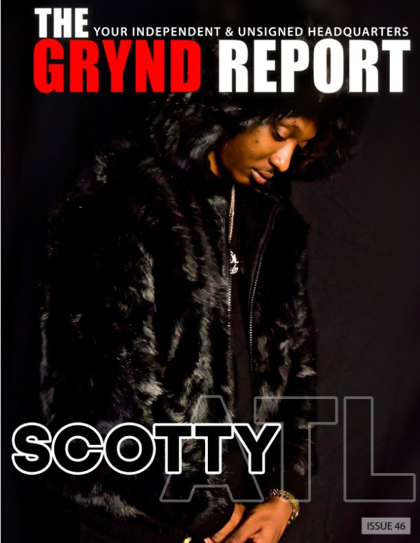 View The Grynd Report Issue 46 by TGR MEDIA