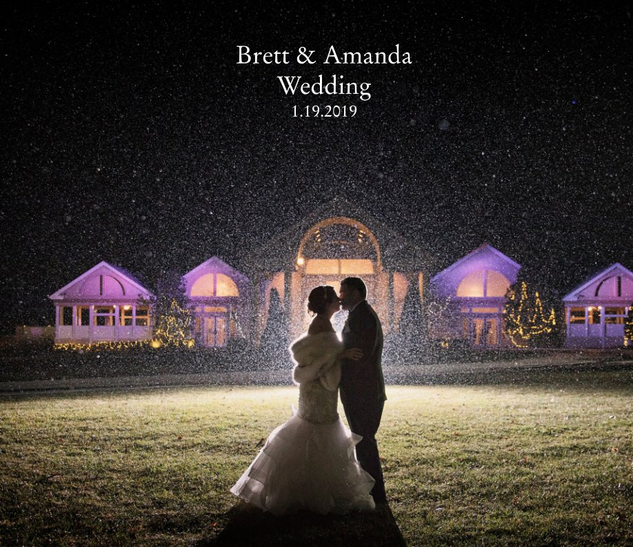 View Brett and Amanda by JHumphries Photography