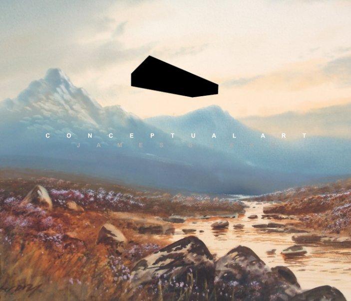 View Conceptual Art by James Blake