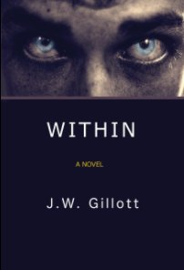 Within book cover