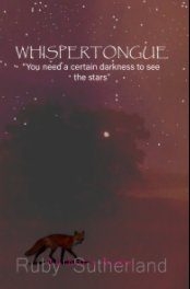 Whispertongue book cover