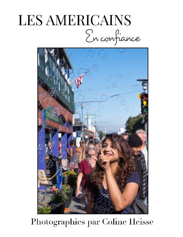 View Portfolio Les Américains by Coline Heisse