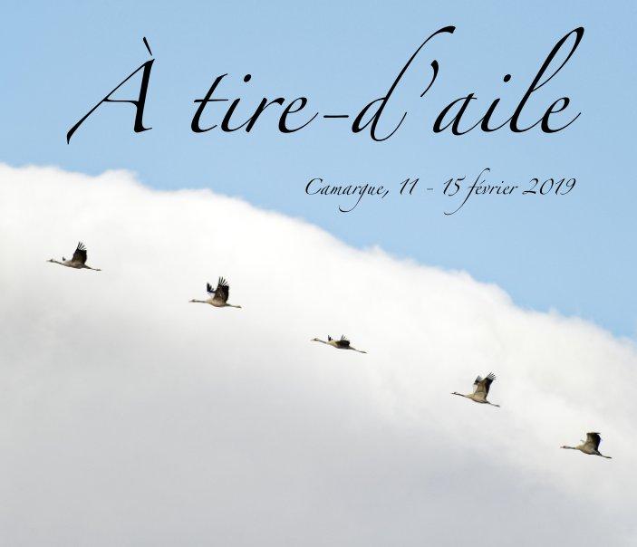 View À tire - d'aile by Chauveau - Gurbala - Dunyach