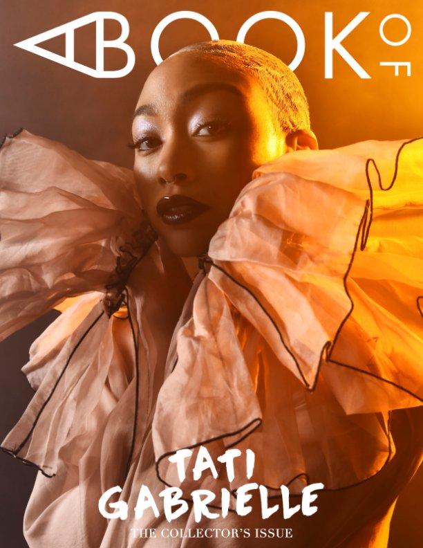 View A BOOK OF Tati Gabrielle by A BOOK OF Magazine