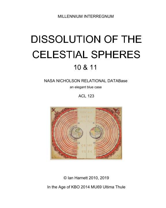 Bekijk Dissolution of the Celestial Spheres 10, 11 op Ian Harnett