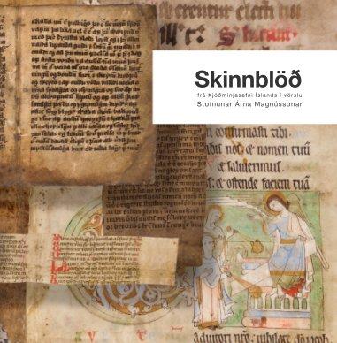Skinnblöð book cover