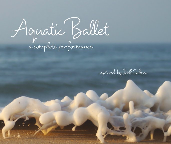 View Aquatic Ballet: A Complete Performance - Softcover by Dell R. Cullum