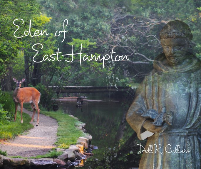 View Eden of East Hampton - Softcover by Dell R. Cullum