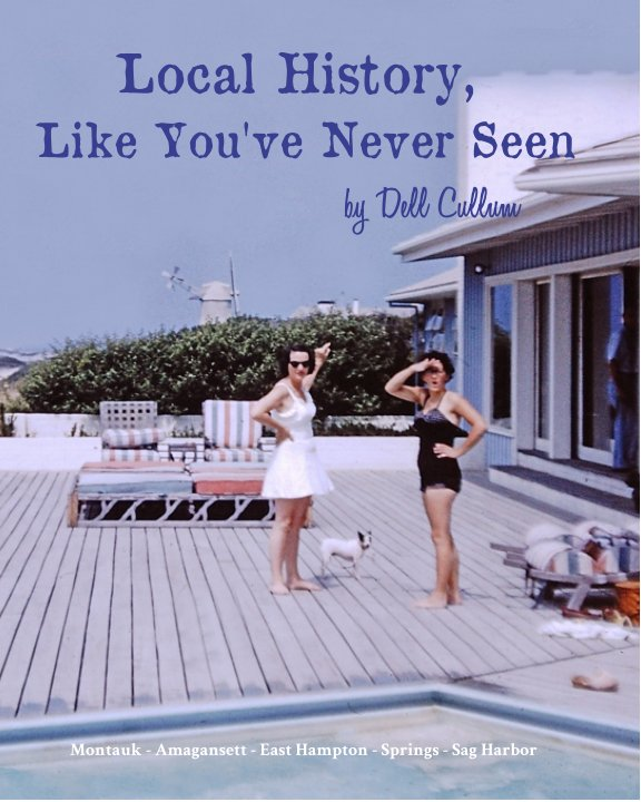 View Local History Like You've Never Seen - Softcover by Dell Cullum