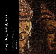 Exquisite Canvas Designs book cover