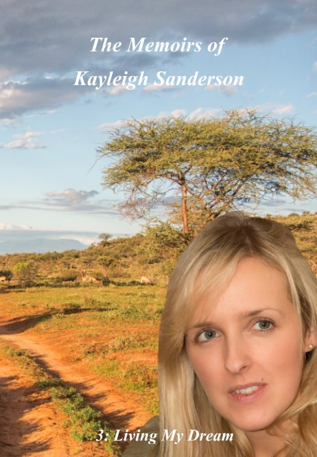 View Memoirs of Kayleigh Sanderson by Chris Orchin