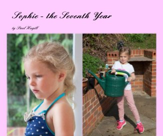 Sophie - the Seventh Year book cover