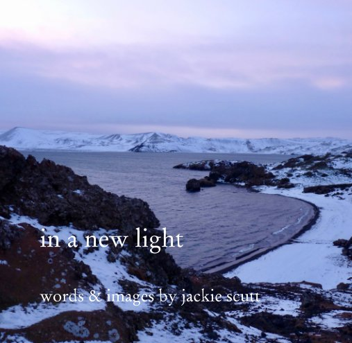View in a new light by jackie scutt
