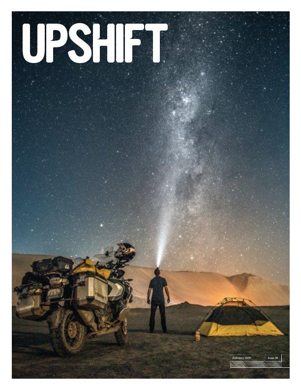 Upshift Issue 30 nach Upshift Online Inc. anzeigen