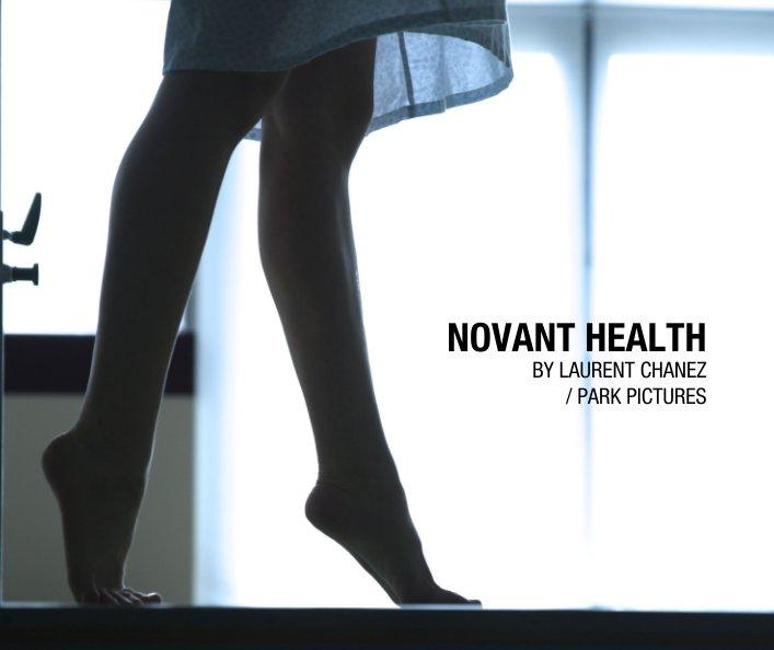 View Novant Health by GB
