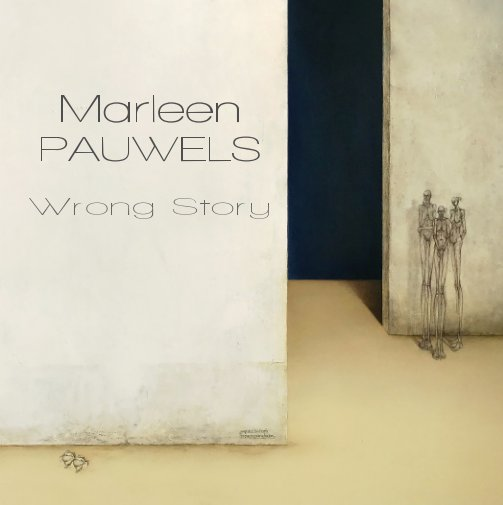 View Wrong story by Marleen Pauwels